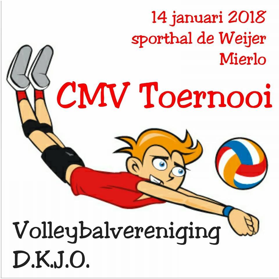 CMV Toernooi